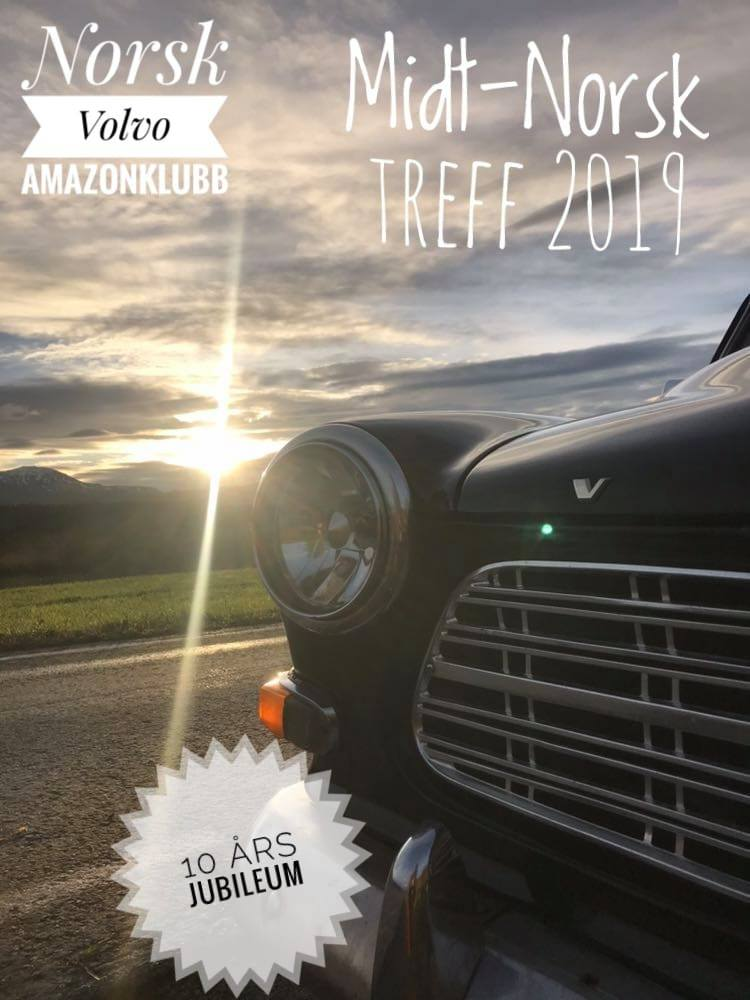 Midt-Norsk Treff 2019